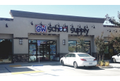 GW School Supply - Bakersfield